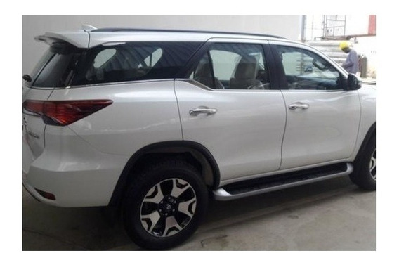 Toyota Hilux Sw4 2.8 Srx Diesel 2019