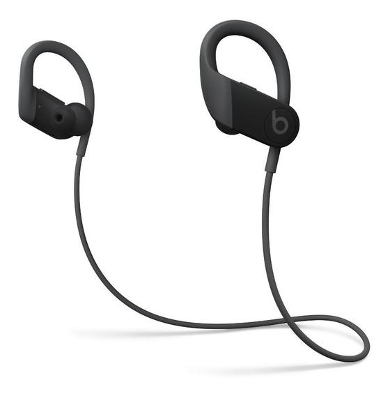 Fone De Ouvido Powerbeats 4ª Geração Wireless Black