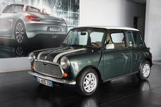 Mini Cooper 1983