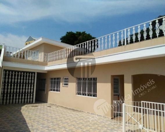 Casa Comercial Para Alugar No Jaguaribe, Osasco - Ca00671 - 33882082