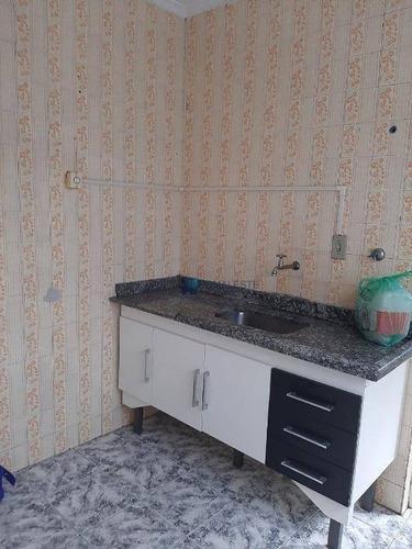 Imagem 1 de 21 de Apartamento Com 2 Dormitórios À Venda, 52 M² Por R$ 190.000,00 - Vila Industrial - São Paulo/sp - Ap0474
