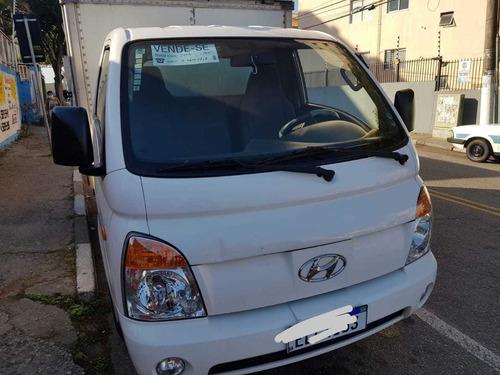 Hyundai H1 Hr