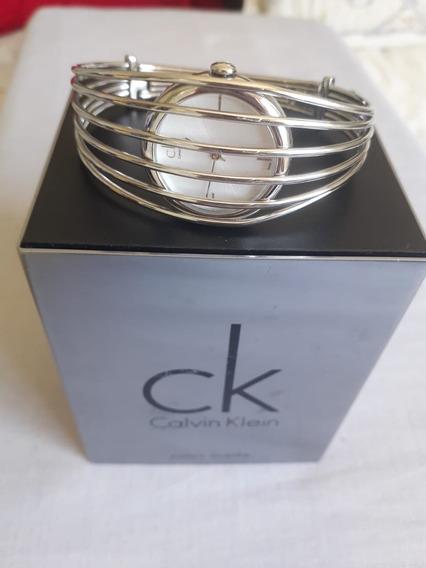 Relógio Calvin Klein Ladies Watch - Seminovo