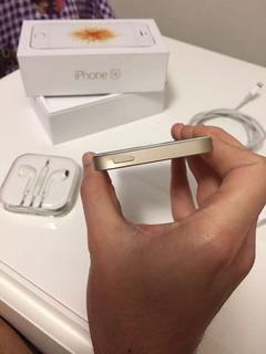iPhone SE 64gb retiradas Em Mãos Bh