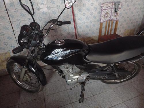 Imagem 1 de 3 de Honda Titan Ks