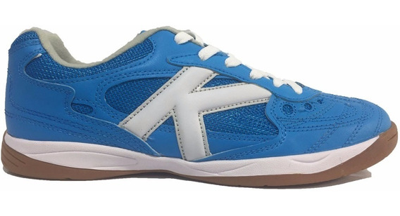 Tenis Kelme Copa Futsal 323 Profissional Azul