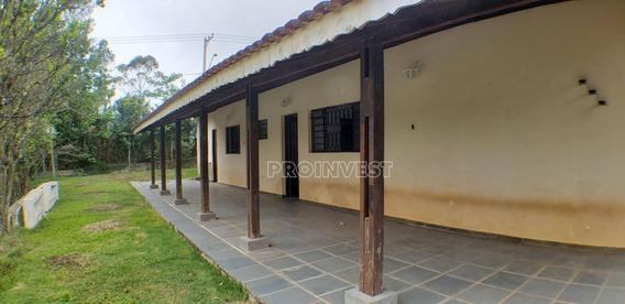 Chácara Em São Roque - Sp - Ch0241