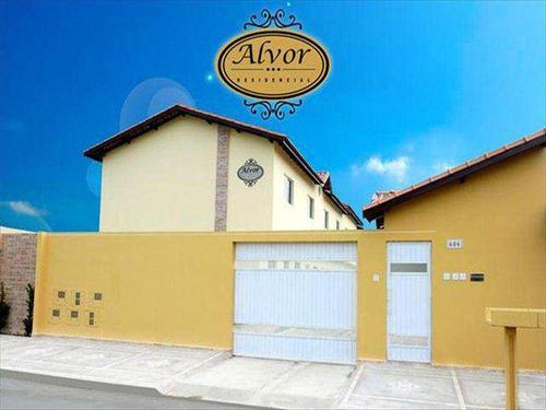Sobrado Com 2 Dorms, Cibratel I, Itanhaém - R$ 198 Mil, Cod: 679 - V679