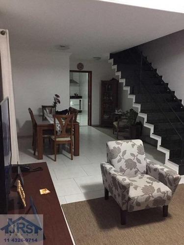 Imagem 1 de 24 de Sobrado Com 3 Dormitórios À Venda, 183 M² Por R$ 750.000,00 - Cipava - Osasco/sp - So0346