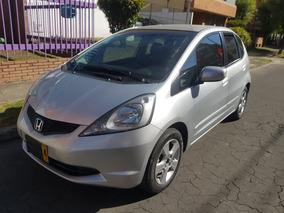 Honda Fit Lx 2012