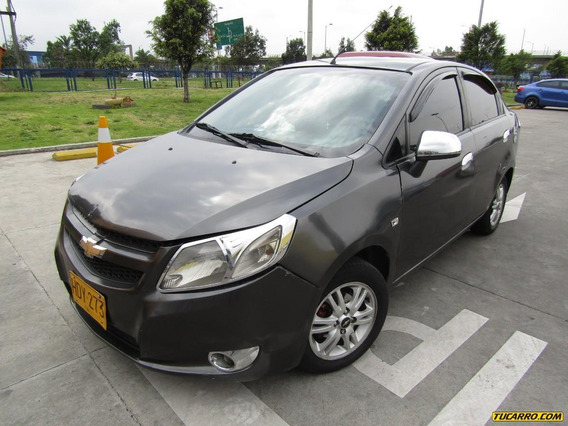 Chevrolet Sail Ltz , Full Equipo