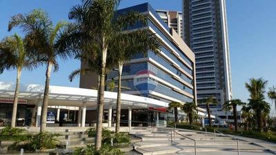 Sala Comercial No Patteo Mogilar - Mogi Das Cruzes - Sa0045