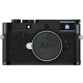 Leica M10-p Digital Rangefinder Camera, Lançamento!