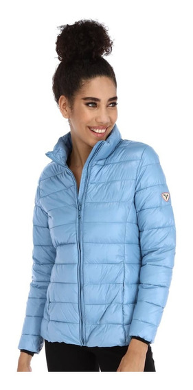 Chamarra Para Mujer Alysh Elevation T50686 Color Azul Xg