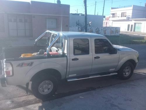 Ford Ranger Dc 4x4 Xlplus 3.0l D