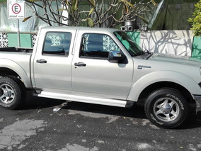 Ford Ranger Pickup Xlt L4 Crew Cab 5vel Aa Mt 2011