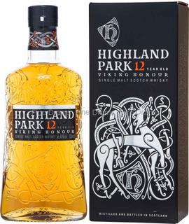 Whisky Highland Park 12 Años 40°
