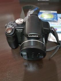 Camera Panasonic Lumix Dmc-fz18