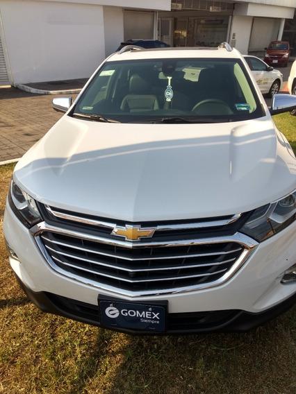 Chevrolet Equinox 2020 Orizaba