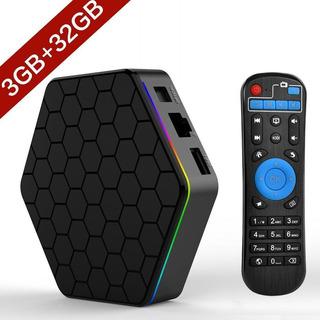 Smart Tv Box T95z Plus 3gb 32gb