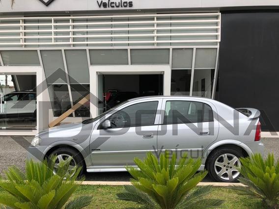 Chevrolet Astra - 2007/2008 2.0 Mpfi Advantage 8v Flex 4p M