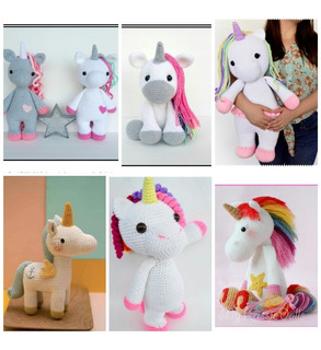 Patrones de unicornio | donpatron | 320x293