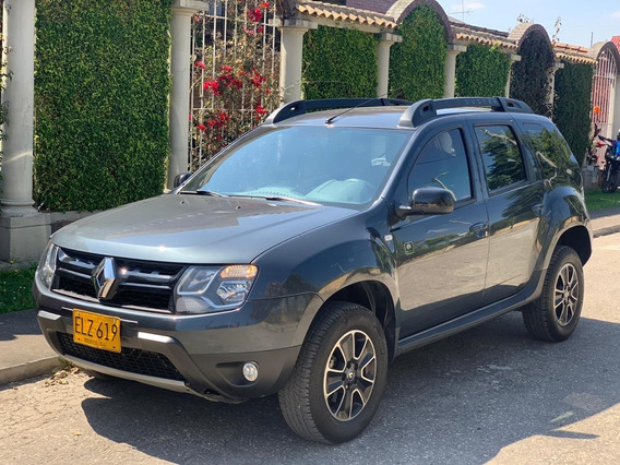 Renault Duster Dynamic 2.0 Automatica