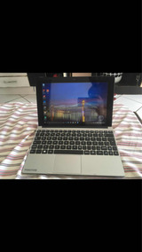 Notebook 2 X 1 Touch Tablet Positivo