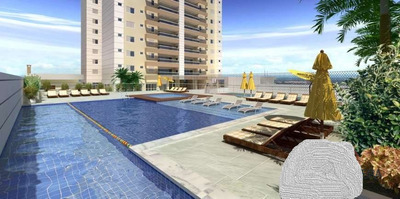 Apartamento Uma Quadra Shoping 3 Americas.3 Suites 3 Vagas