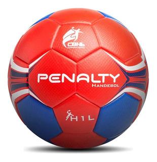 Bola De Handebol Infantil Penalty H1l Ultra Fusion