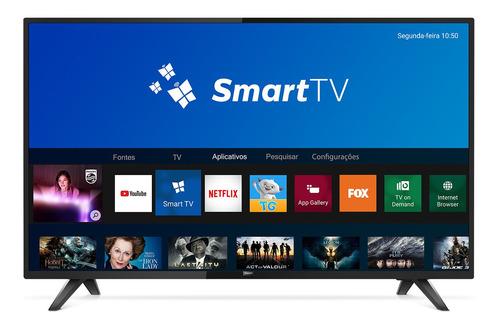 Smart Tv Philips 43''full Hd 43pfg5813/78 Hdmi Usb Wifi