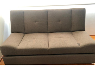 Sillon Sofa Cama (matrimonial Más Individual)