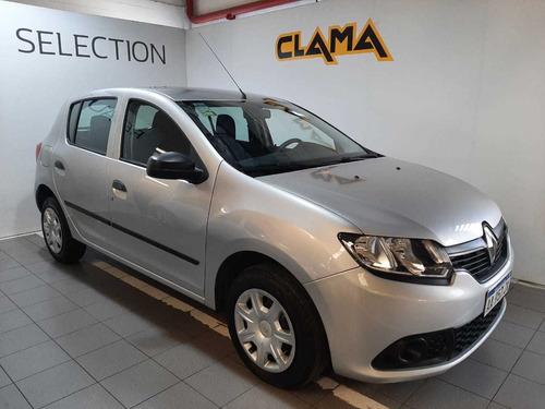Renault Sandero Autentique 1.6  2017