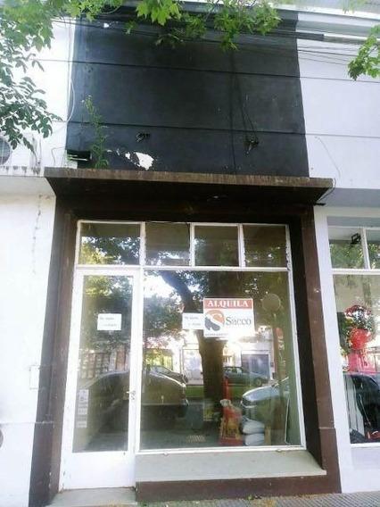 Local Comercial A Pasitos De Calle Villegas #trenquelauquen