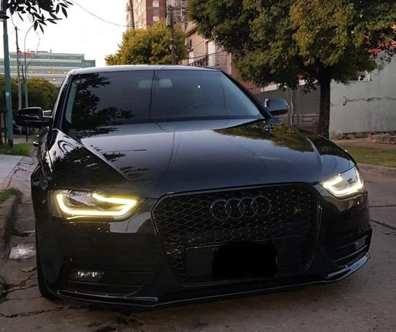 Audi A4 2.0 Tfsi Ambition Multitronic ( Leer Descripcion )