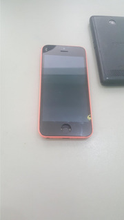 Celular iPhone 5 C A 1507 Para Retirar Peças