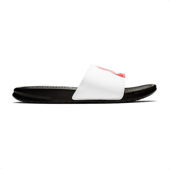 Chinelas Nike Benassi Jdi Print Hombre Moda Casual