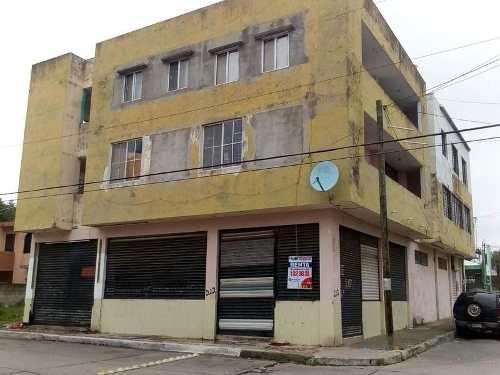 Bodega Comercial En Renta, Col. Árbol Grande Cd. Madero
