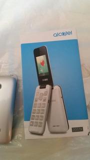 Celular Alcatel Lucent 2051x