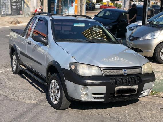 Fiat Strada 1.8 Mpi Adventure Ce 8v