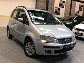 Fiat Idea 1.4 Elx Mp3 2008