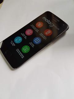 Motorola G5 Plus 32 Gb Novo