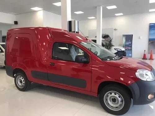 Fiat Fiorino $135000 Y Cuotas Toma/usados Planes W1128074263