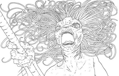 o livro de colorir das criaturas magicas de harry potter mercado livre o livro de colorir das criaturas magicas de harry potter