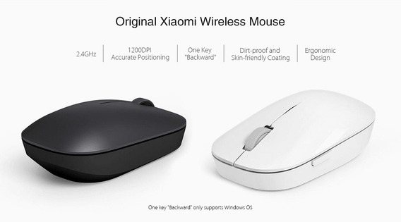 Xiaomi Mi Mouse 2 Bluetooth
