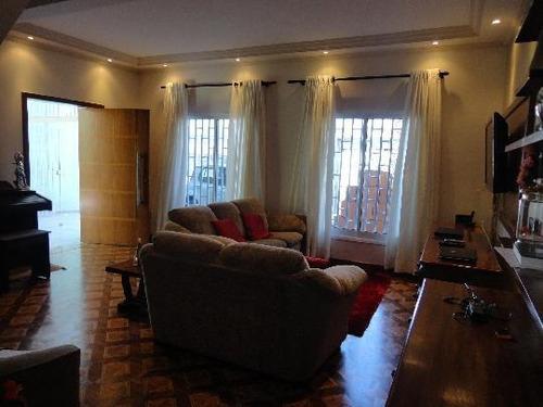 Imagem 1 de 10 de Casas - Ref: V544121