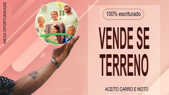 06 C - Terreno 100% Barato