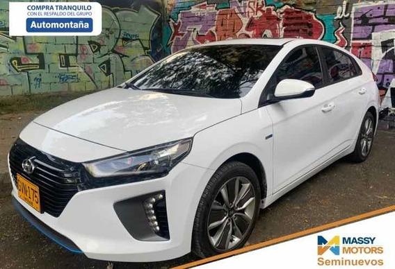 Hyundai 2019 Limit At Híbrido