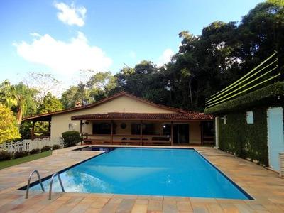 Chácara À Venda, 4500 M² Por R$ 550 Mil- Maracanã - Jarinu Sp - Ch1216