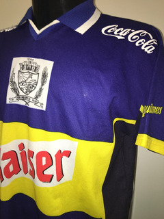 São Pedro Do Ivaí Pr Unif.1 #3 De Jogo G Kaiser Quilmes